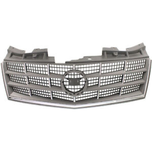 2008 2009 2010 2011 2012 Cadillac STS Grille GM1200659 25876961