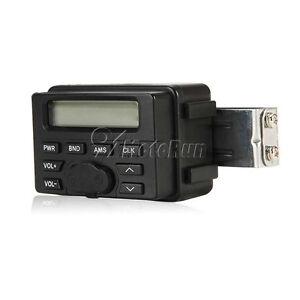 Motorcycle Waterproof Audio Radio FM MP3 Sound Head Unit for BMW Cruiser Touring