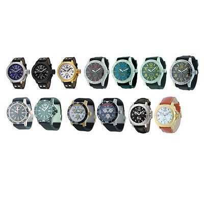 I by Invicta Men's Sport Watches-Choice of Thirteen Styles!