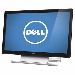 BRAND NEW Dell S2240T 22 Touchscreen Monitor FULLHD 3Yr Warranty