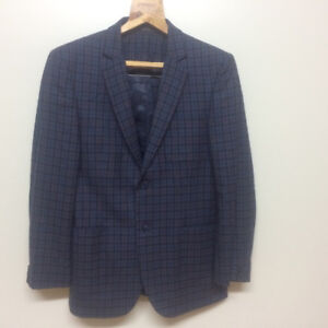 Branded summer jackets/suits