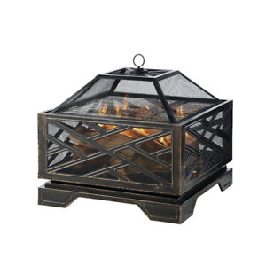 NEW in Box -  Fire Pit