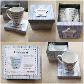 Porcelain Mug Porcelain Mug - Brand New☆