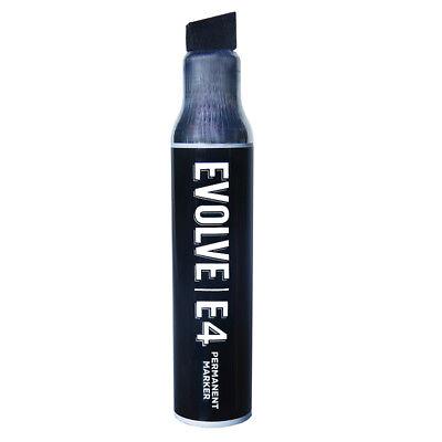 Evolve E4 Pilot Jumbo Sharpie Magnum 44 Permanent Marker Chisel -
