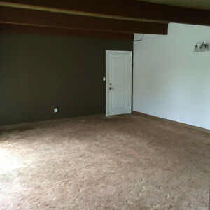 2 bedroom, bright, large updated suite
