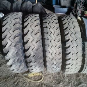 Farm Truck Tires For Sale