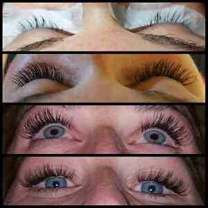 Eyelash Extensions $70 FALL PROMO By Eye Candy Lash Boutique  London Ontario image 6