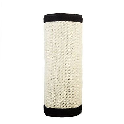 Natural Non-toxic Sisal Hemp Cat Scratching Post Protecting Furniture Grind Y8H5