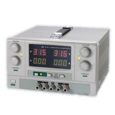 Linear Power Supply Regulated Dual 60v 5a With 4digital Dispaly Lab Grade 110v