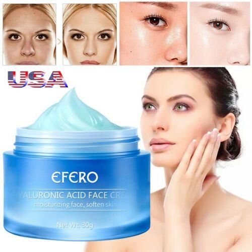 Pure 100% Hyaluronic Acid Face Serum Face Collagen Anti Agin