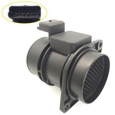 Mass Air Flow Sensor for Vauxhall Vivaro Movano 1.9 dTi 2001-ON 5WK9620 UK Stock