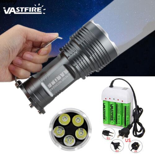 super bright handheld flashlight 50000 lumens 5