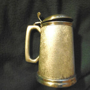 PEWTER TANKARD West Island Greater Montréal image 1
