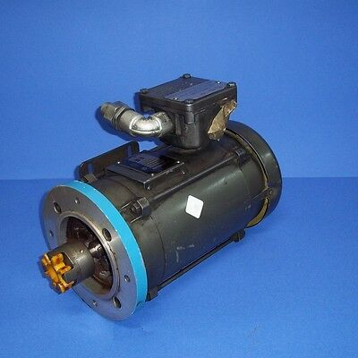 BALDOR ELECTRIC CO. 1HP ELETRIC MOTOR FOR HAZARDOUS LOCATION CM7014