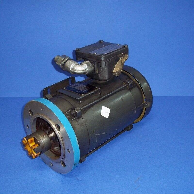 BALDOR ELECTRIC CO. 1HP ELETRIC MOTOR FOR HAZARDOUS LOCATION CM7014