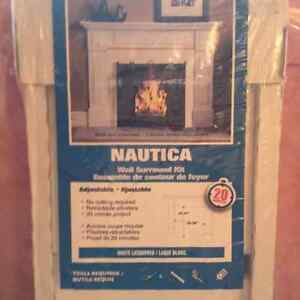 Fireplace Mantle Kit St. John's Newfoundland image 1