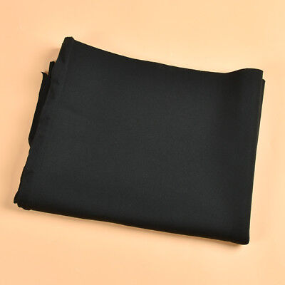 Futterstoff Schwarz Neopren Stoff Handarbeit 2.5mm für Tauchanzug Dekostoff DIY