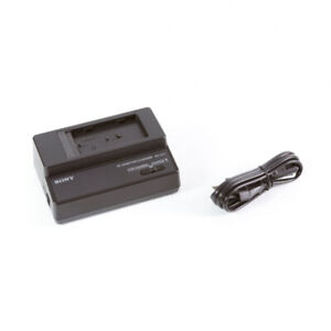 Sony Authentic L-Series Battery Charger AC-VL1