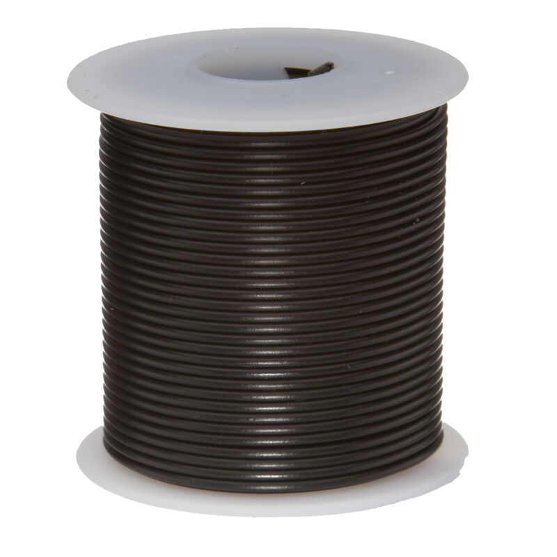"""20 AWG Gauge Stranded Hook Up Wire Blue 25 ft 0.0320/"""" UL1007 300 Volts"""