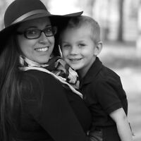 single mom looking to rent a room out in sylvan lake