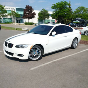 2009 BMW 3-Series 328i Coupe (2 door)