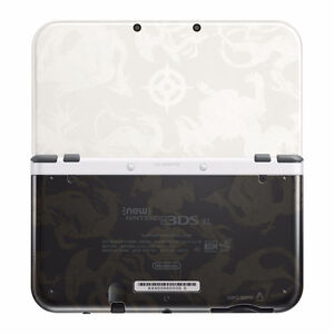 Nintendo 3DS XL NEW perfect condition