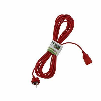 ALM Cortacésped Desbrozadora Red Eléctrica Cable 10M Qualcast Soberano Challenge