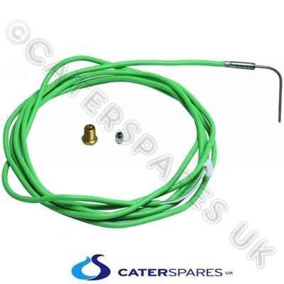 Rational 87.00.058 Combi Oven Steam Quenching Thermocouple Sensor Probe 8700058