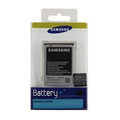 EB464358VU Battery Samsung for Galaxy Ace DUOS GT-S6802- BLISTER