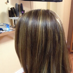 Hairstylist for ladies (Mississauga)6479200789
