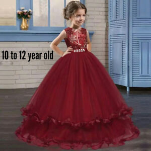 Girls dresses for Christmas parties