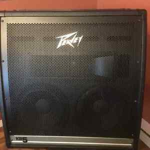Peavey KB5 Amp For Sale