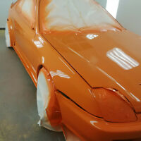 WINTER SPECIAL......... PAINT JOBS STARTING @ $800.00