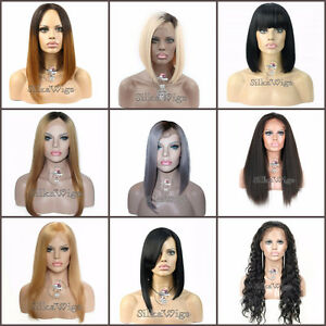 SALE!! Get 10% OFF On All Human Hair Lace Wigs & Hair Extensions