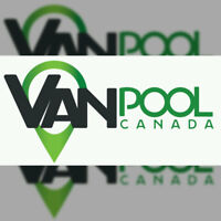 VANPOOL MISSISSAUGA TO LONDON EVERYDAY (FREE WI-FI)