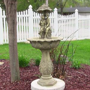 Fontaine / fountain
