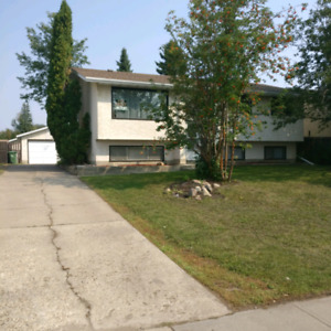 Beaumont five bedroom house for rent