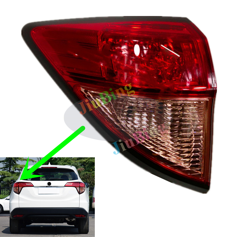New left driver tail light outer for 2015 2016 2017 Honda HRV HR-V