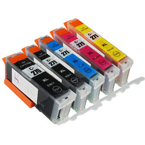 New Compatible for Canon Inkjet & Toners London Ontario image 3