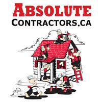 Carpenters Helper / Carpenter