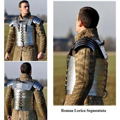 Romans Costumes Ideas (Roman Body Armour Lorica Segmentata  Idea for Costume,Stage,Re-enactment &)