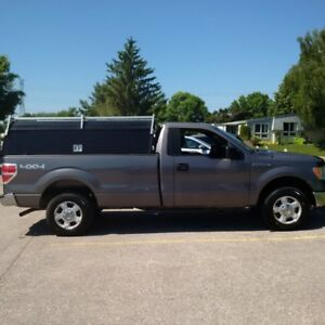 FORD PICKUP TRUCK 2011 -- $8900