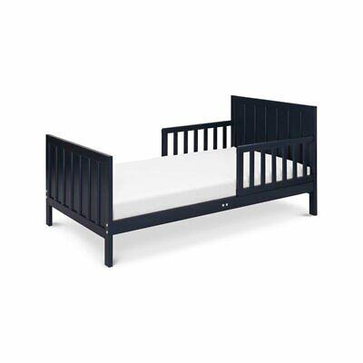 Da Vinci Toddler Beds - Carter's By DaVinci Benji Toddler Bed in Navy Blue