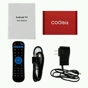 Brand New T95U PRO Android Box + Lite IPTV Package $129