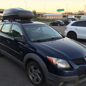 2003 Pontiac Vibe, great condition