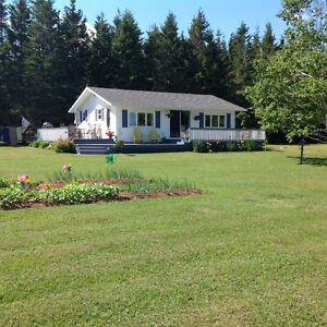 Cottage for Sale Mill River Area