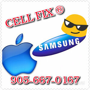 CELL FIX®  QUALITY PRICE AND SERVICE®⭐⭐⭐⭐⭐