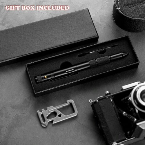 Multi-Function Military Defense Tactical Pen