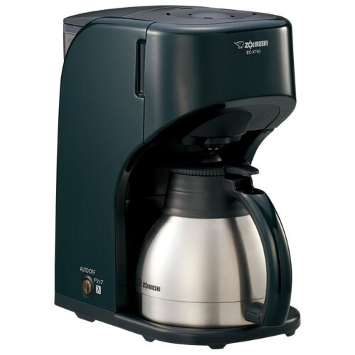 ZOJIRUSHI stainless server for 5 coffee makers EC-KT50-GD Fr