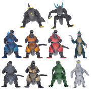 Godzilla Toy Lot